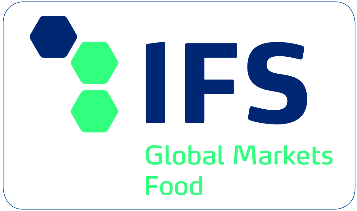 Certificación IFS Global Markets Food